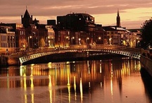 .dublin / After spending a Semester Abroad in Dublin, Ireland, I'm a total fan of this fascinating capital.