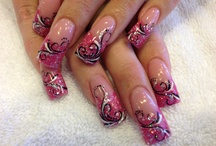 Nails art / by FinalTouch NailsandSpa