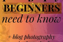 Tips & Tricks for Beginner Bloggers / This is a board for beginner bloggers who need resources, how to's, and webinars to help them on their journey! To become a contributor, email me at downrainylane@gmail.com and follow me (@alliewilliamsco).