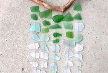 Crafts - Sea Glass & Other Glass