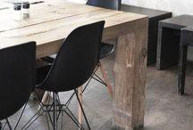Furniture | Wood