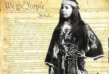 Indigenous governance