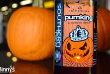 Spooky Spirits  / All things Halloween, fall and more! / by Binny's Beverage Depot