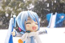 ♡*Nendoroids*♡