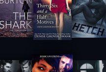 Reading: Romantic Suspense / Romantic Thrillers