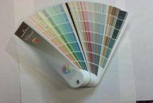 Solvents & House Paint
