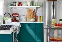 Kitchen / by Jennifer Belcher