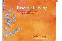 Must Read Aromatherapy Books