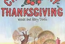 Five In A Row, Cranberry Thanksgiving