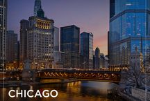 Chicago / What's it like to live in Chicago? We're house hunting in the Windy City!
