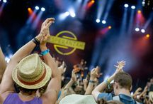 Music Festivals in Brussels & Wallonia