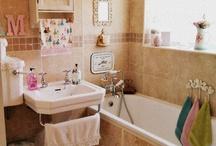 Bathroom Organization / by Kristine Baker