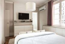 Dormitórios/ Bedrooms
