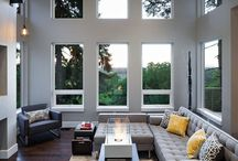 Living Room / by Sumer Woods