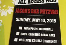 VIP Pass Invitations