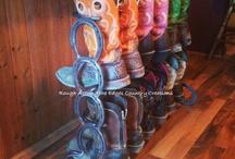 Closet / by Spiral Sage