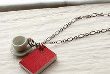 Bookish Accessories