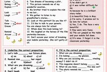 Reading and use of English