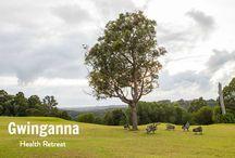 Weekend getaway to Gwinganna Health Retreat and a return to circadian rhythm