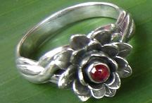 Bali Jewelry - Rings