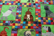 Quilting selbstgemacht