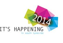 It's Happening 2014 / There's a spectacular calendar of events and activities planned for South Tyneside throughout 2014.   For more information on what's happening in South Tyneside visit: www.visitsouthtyneside.co.uk