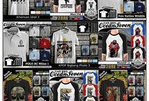 kaos grosir  / Tersedia berbagai model kaos keren, seperti POLO shirt, kaos raglan dan kaos oblong
