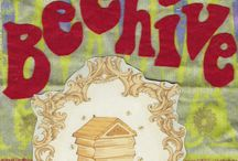 Oh Beehive / Chelsea Fringe event 2015