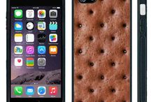 """FREE """"Ice Cream Sandwich"""" Phone Case! (For Apple and Android) - Just Pay Shipping!"""