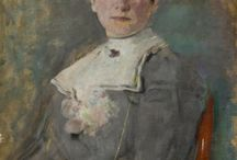 Boznańska Olga 1865-1940