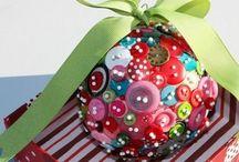 DIY Christmas / Make your own Christmas decorations!