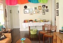 Craft Room & Play Room