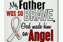 daddy fighting cancer