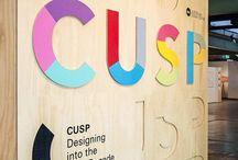 Cultural Institue Branding