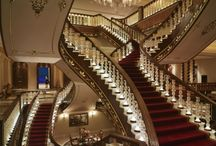 Luxurious Stairs