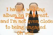 Guilty Pleasure: Wedding Hunt