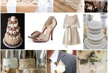 weddings / by Irma Lippert