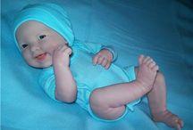 papusa bebe