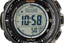 Casio Pro Trek Horloges / Casio Pro Trek Horloges, Casio Pro Trek, watch, watches, Casio Pro Trek Watch, Casio Pro TrekWatches