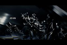Cool Title Sequence