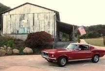 Chansons&Automobiles / Retrouvez les automobiles que des chanteurs, groupes ont mis en avant dans leur musique