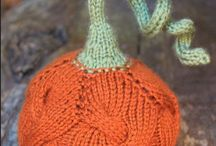 Knitting for Autumn