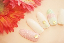 Cawaii nail / http://forcise.info