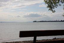 Lake Constance, Germany, Austria, Switzerland