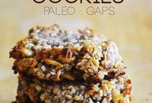 paleo/lchf recipes