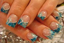 Nail Polish Ideas / by Deidra Reynolds
