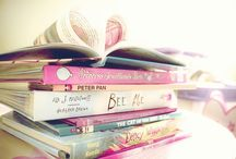 Love of books / Book