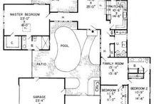 Loeb New build plans/ inspiration