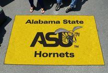 Alabama State Hornets Fan Gear