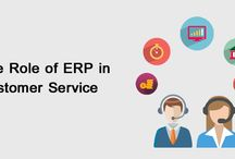 The Role of ERP in Customer Service